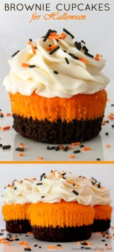 brownie-cupcakes-for-halloween